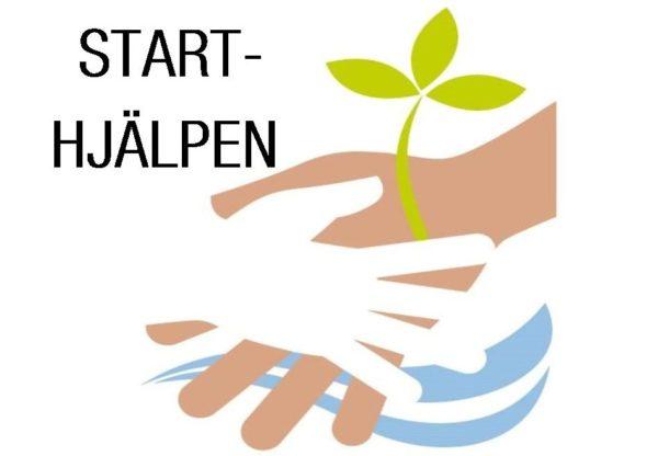 Paraplyprojekt Starthjälpen Nord + Syd